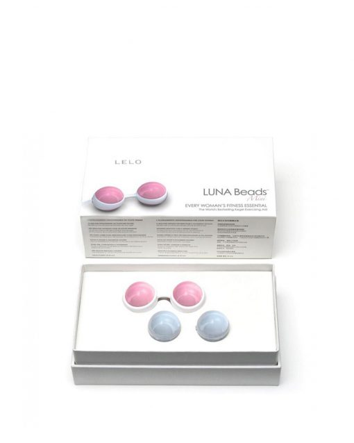 Mini Luna Beads
