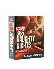 Cosmo's 365 Naughty Nights