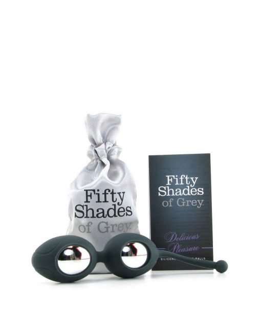 Fifty Shades Delicious Pleasure Balls